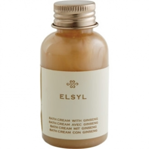 Elsyl Natural Look Bath Cream (50 per case)