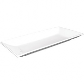 Olympia Serving Rectangular Platter  310mm ( Box 2)