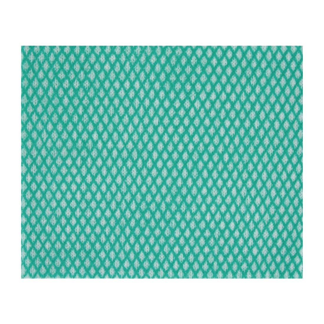 Jantex Solonet Cloths Green (Pack of 50)