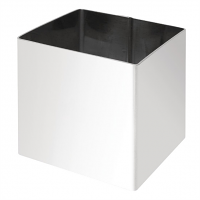 Vogue Square Mousse Rings 60x 60x 60mm