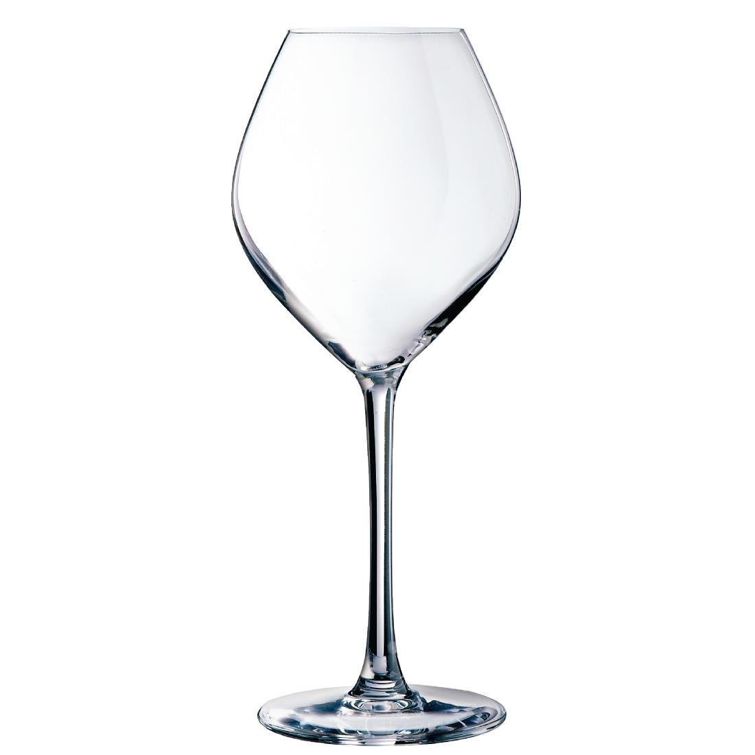 Arcoroc Grand Cepages Magnifique White Wine Glasses 350ml (Pack of 24)