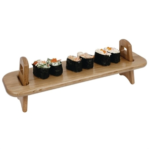 Olympia Raised Sharing platter Small 400x130x120mm