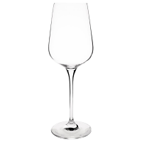 Olympia Claro One Piece Angular Champagne Flute 270ml