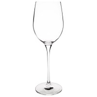 Olympia Campana One Piece Crystal Wine Glass 500ml