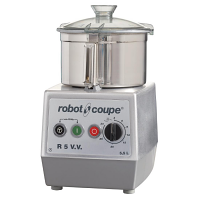 Robot Coupe Table Top Bowl Cutter R5VV