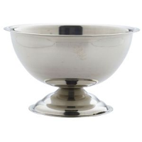 Stainless Steel Sundae Cup