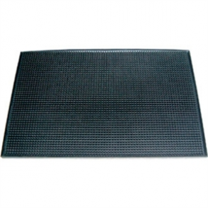 Rubber Bar Mat 450 x 300mm