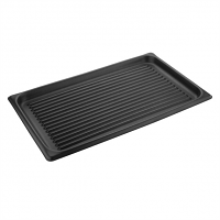 Vogue Ridged Non-Stick Baking Sheet