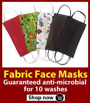 Face Masks for Adults and Kids