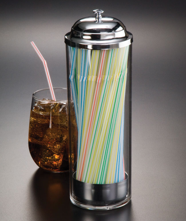 Straws & Dispensers