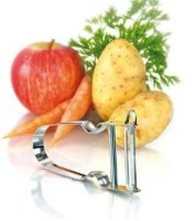 Potato & Vegetable Peelers