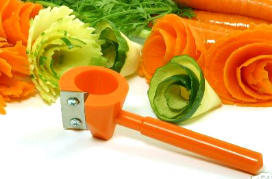 Cutters, Curlers and Slicers