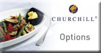 Churchill Options - Dishes
