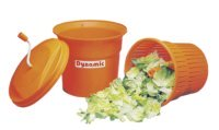 Dynamic Salad Spinners