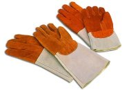 Matfer Baker Gloves & Mitts