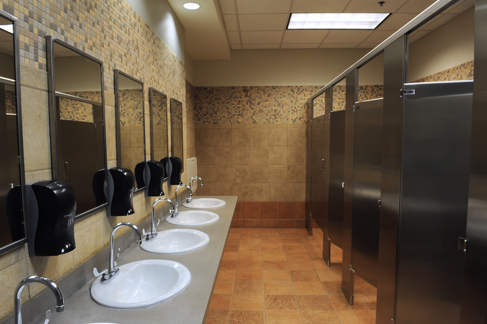Washroom & Janitorial Supplies