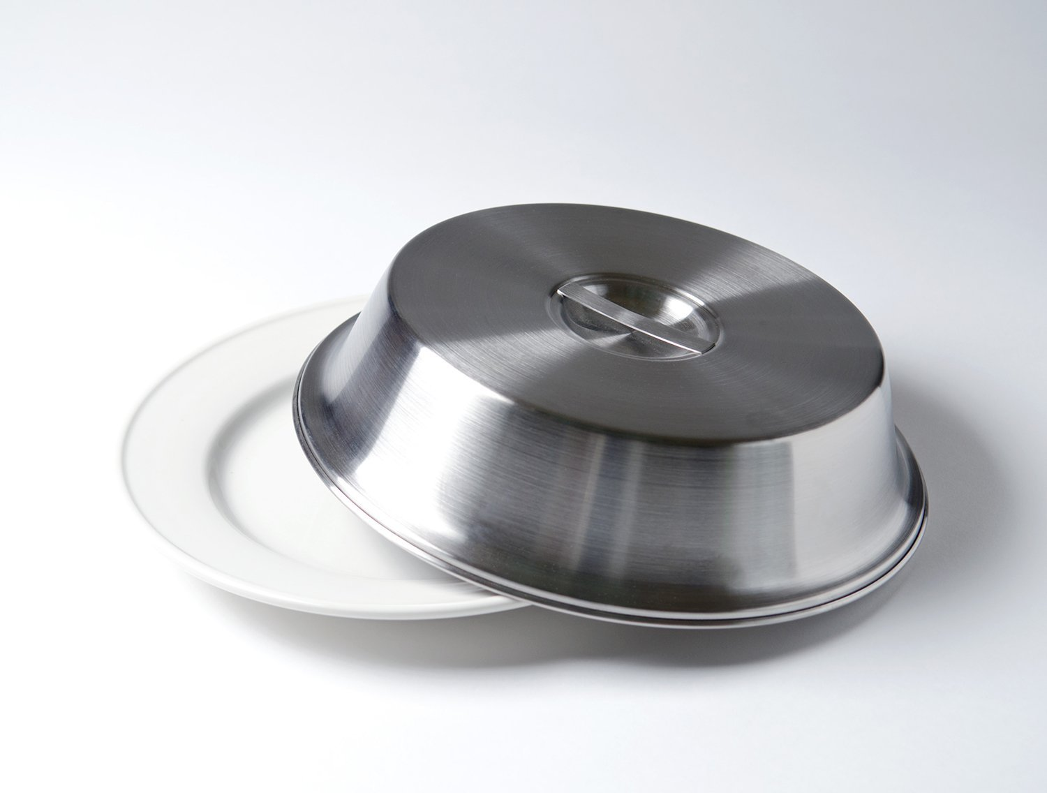 Aluminium Plate Rings & Cover