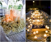 Candles, Nightlights & Holders