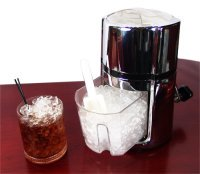 Hand Ice Crusher