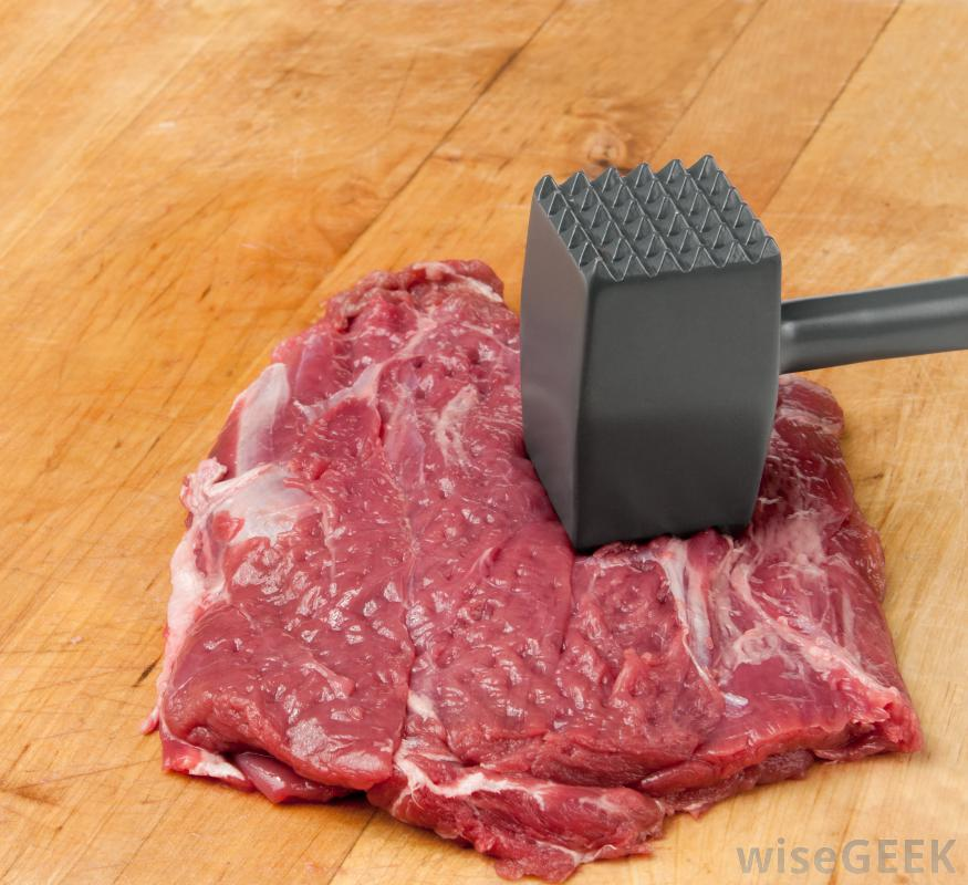 Meat Accessories