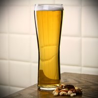 Edge Hiball Beer Glass