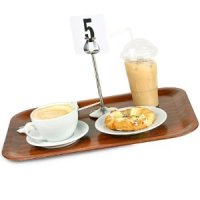Fast Food Canteen Trays