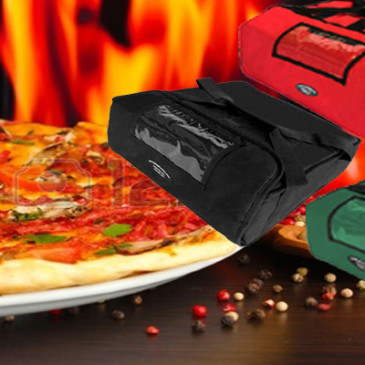 Insulated Pizza Delivery Bags