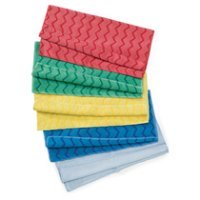 Rubbermaid Hygienic Mircrofibre Cloths