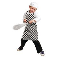 Childrens Chefs Clothing