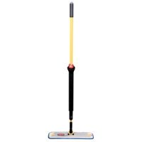 Microfibre Flat Mop Systems