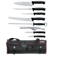 Chef Knife Sets, Wallets & Cases