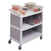 Catering Trolleys & Commercial Kitchen Shelving