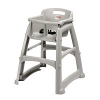 Rubbermaid Sturdy High Chairs