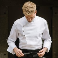 Giblor Chef Jackets