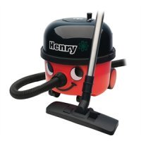 Vacuum & Rotary Cleaners