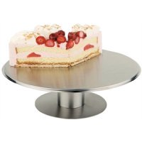 Revolving Cake Stands