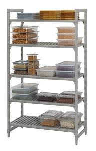 Cambro Vented Shelves