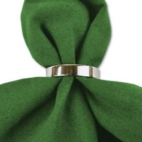 Napkin Holders and Rings