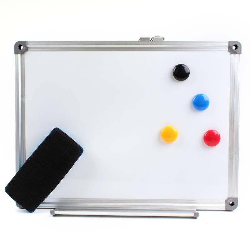 White Magnetic Boards