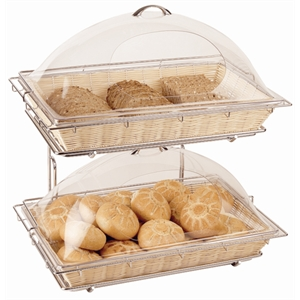 Display Trays & Covers