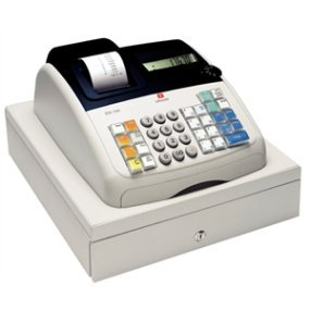 Cash Registers & Security