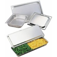 Bourgeat Gastronorm Pans