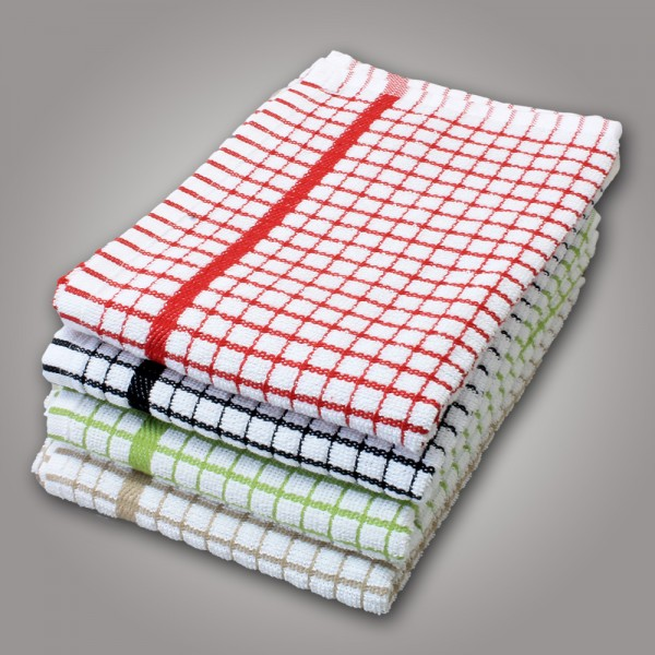Cloths & Tea Towels