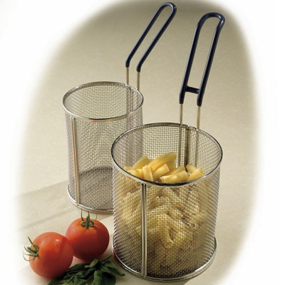 Pasta and Frying Baskets