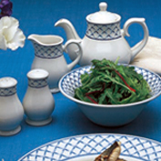 Churchill Patterned Crockery