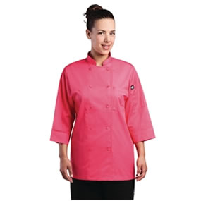 Coloured Chefs Jackets