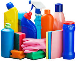 Cleaning and Hygiene Clearance