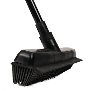 Clean Sweep & Bulldozer Broom