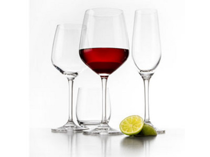 Olympia Chime Wine Glasses