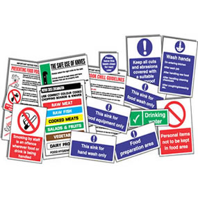 Safety & Signs